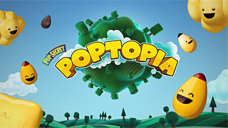 Poptopia Game